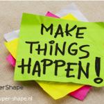 5 redenen waardoor jouw goede voornemens bij voorbaat al gedoemd zijn om te mislukken