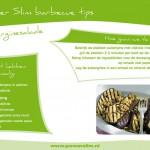 BBQ recept: Auberginesalade