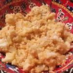 Koolhydraatarme bloemkool rijst
