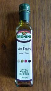 olijfolie 4 pepers
