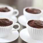 Koolhydraatarme chocolademousse (Ja, het bestaat echt!)