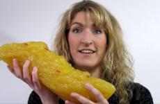 Zo ziet 2 kg vet eruit Super Shape