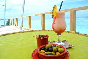 afvallen vakantie tips