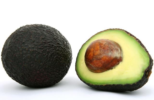 avocado koolhydraatarm recept