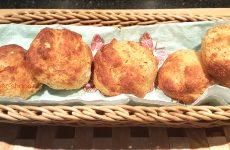 Recept koolhydraatarme broodjes