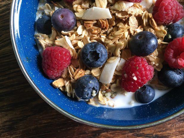 Wat zijn gezonde ontbijtgranen?