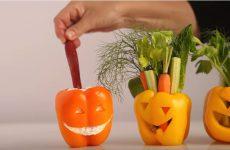 Gezond Halloween recept