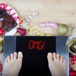 5 tips om zo snel mogelijk van je decemberkilo's af te komen