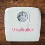 9 valkuilen die je weerhouden om je streefgewicht te behalen én te behouden