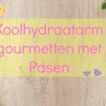 Koolhydraatarm gourmetten met Pasen: 7 tips om gezellig mee te doen zonder aan te komen