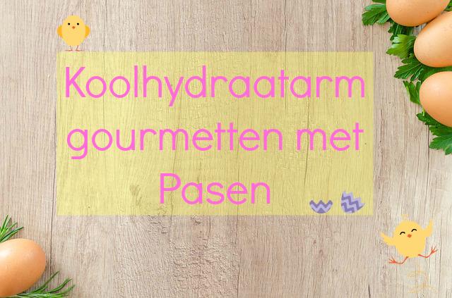 Koolhydraatarm Gourmetten Met Pasen 7 Tips Om Gezellig Mee Te Doen