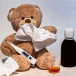 Verkouden en volg je een koolhydraatarm dieet? Let op met keelpastilles en hoestdranken!