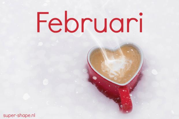 goede voornemens februari
