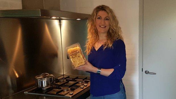 Diëtist Eveline van de Waterlaat Wat zet jouw kassabon over je eetgedrag?