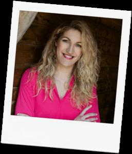 Eveline van de Waterlaat, dietist, psycholoog, afslankcoach, auteur