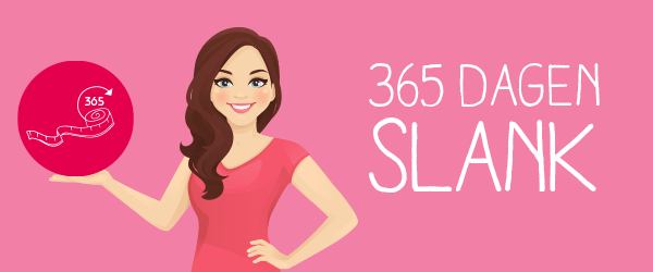 Online programma 365 Dagen Slank