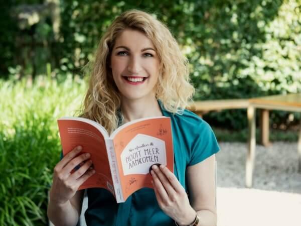 Eveline van de Waterlaat diëtist en dieetpsycholoog